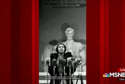 80 years ago, Marian Anderson made history in Washington