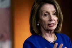 Speaker Pelosi: Dems focusing on more than Mueller report