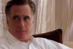 Mitt Romney calls out Trump and Trump pushes back
