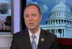 Rep. Schiff: Inevitable Mueller will testify before Congress