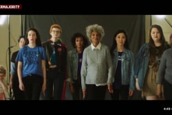 'A new home for women's activism' launches