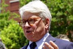 Ex-Obama White House counsel indicted in case tied to Mueller investigation