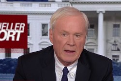 Chris Matthews: Impeachment proceedings are a way to get to truth