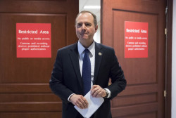 Schiff: Criminal or not, Trump's actions are dishonest, unethical, immoral, unpatriotic