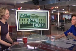 Money, Power, Politics: How financial success is all about risk