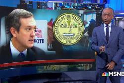 GOP hopes to criminalize some voter registration drives in TN