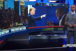 Gotcha: President Trump's Hypocrisy