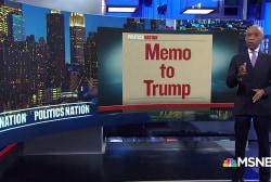 #MemoToTrump: The Sharpton Primary