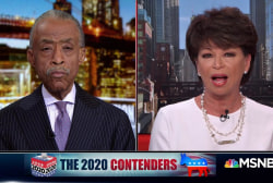Valerie Jarrett Talks NAN and Chicago Politics and Advice to the 2020 Contenders