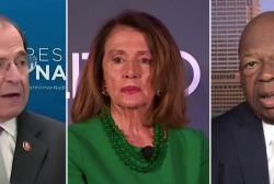 Big Question: Will aggressive investigations be enough for the Democratic base?
