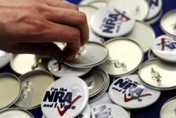 Behind the internal struggle at the NRA