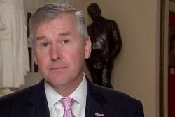 Rep. Woodall: Democrats 'politicizing the tax code' by demanding Trump's tax returns