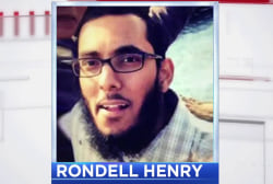 Suspect arrested for plotting DC truck attack 'inspired by ISIS'