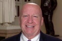 Rep. Brady: 'No legitimate purpose' to Trump taxes request