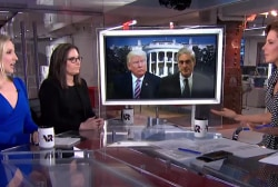 WH officials worried about being exposed by Mueller report