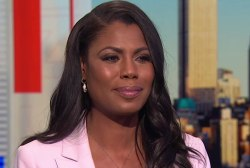 Omarosa: It's clear Trump was involved in 'immoral, illegal, unethical' actions
