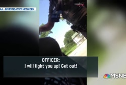 DeRay McKesson: Newly unearthed arrest video points to 'cover up'