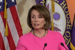 Pelosi taunts Trump: 'Stable genius' needs an 'intervention'