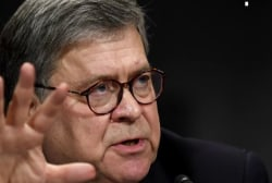 DOJ to Congress: Cancel Barr contempt vote or Trump may assert exec. privilege