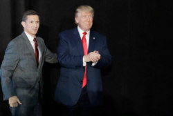Docs reveal Flynn told Mueller about efforts to interfere with Russia probe