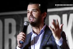 Donald Trump Jr. strikes a deal to testify to Senate Intelligence Committee
