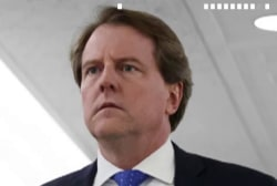 Why fmr. WH Counsel Don McGahn is 'a very dangerous man' for Trump
