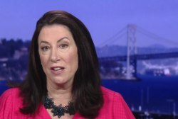 Christine Pelosi on doctored video: it's a 'vicious, sleazy, trashy lie'