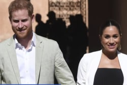 ROYAL BABY WATCH: Will Baby Sussex arrive this weekend?