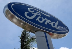 What's behind Ford's elimination of 7,000 jobs worldwide?