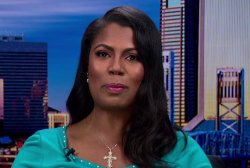 Omarosa seeks to join pay gap lawsuit against Trump campaign: 'The numbers don't lie'