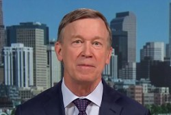 Hickenlooper: Mass shootings 'what our culture has been accepting'