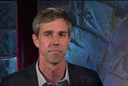 Beto O'Rourke on how Dems win: We've got to show up