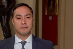 Rep. Joaquin Castro: AG Barr a fixer and protector for Trump