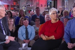 Pennsylvania voters on immigration reform
