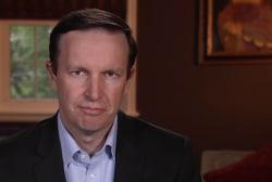 Chris Murphy calls for probe into Giuliani efforts in Ukraine on behalf of Trump