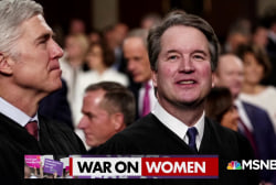 GOP onslaught on abortion aimed at reversing Roe v. Wade