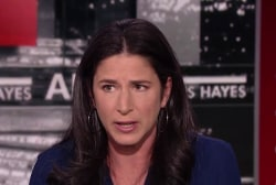 Rebecca Traister: The GOP is coming for Roe v. Wade
