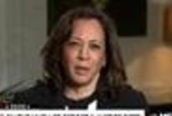 Sen. Harris: Mueller should testify before Congress