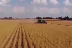Report says foreign firm received U.S. farmer bailout funds