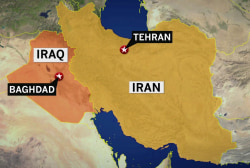 Iran would retaliate powerfully in U.S. conflict experts say