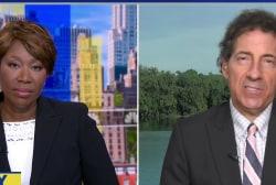 Rep. Jamie Raskin discusses potential Democratic strategies in age of Trump