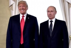 What Trump's long phone call with Putin could mean