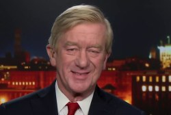 GOP primary challenger Bill Weld reacts to Mueller, impeachment