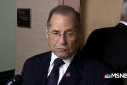 Democrats consider next steps for subpoena-defying Trump admin