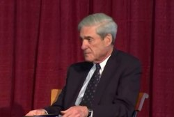 Sixty days since Mueller report's filing, where's Mueller?