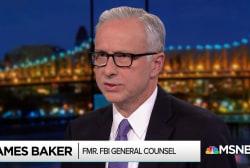 Counterintel elements of Trump-Russia probe remain in a black box