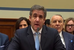 Cohen unable to entice investigators as guide to document trove