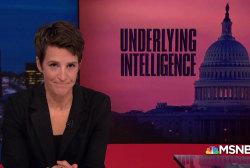 Evidence of Mueller counterintel interests seen in Cohen warrants