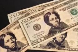 Trump admin stall on Tubman $20 bill inspires DIY solution