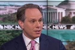 Jeremy Bash: Mueller 'shredded the credibility' of the president, AG